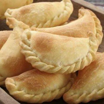receta de las empanadas santiagueñas