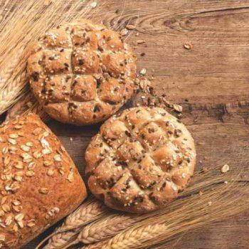 recetas de masas y panes